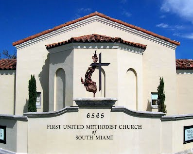 FirstUnitedMethodistChurchSouthMiami